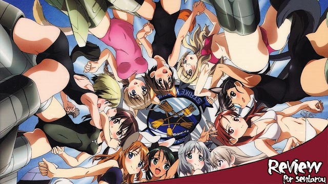 review_strike_witches_por_sentarou